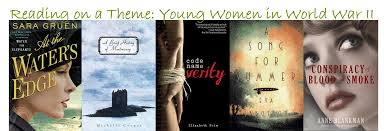 intellectual recreation reading on a theme young women in world