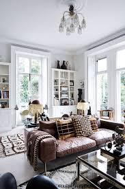 the bohemian luxury home of malene birger in london trendland