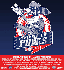 remember the punks music festival featuring the vandals mxpx