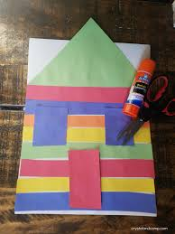 h is for house craft