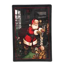Santa Claus Rugs Santa Rug Roselawnlutheran