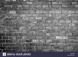 dark black brickwork wall texture background stock photo royalty