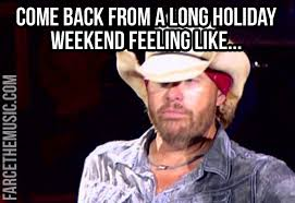 Toby Meme - farce the music tuesday morning memes toby keith lee greenwood