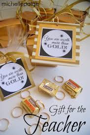 Teacher Halloween Gifts Michelle Paige Blogs Worth More Than Gold Teacher Appreciation
