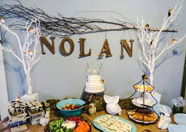 woodland themed baby shower decorations woodland themed baby shower darcy oliver design shower ideas