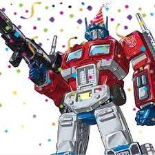 optimus prime birthday ninjagofan0728 instagram photos and