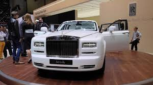 2015 rolls royce phantom price rolls royce phantom serenity bows in geneva