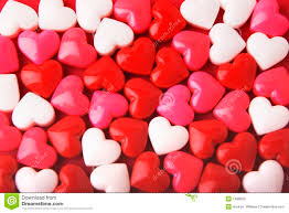 valentines hearts candy candy hearts stock photo image 1488830