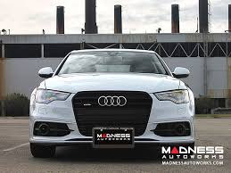 audi a6 or a7 audi audi a6 a7 s6 license plate mount by sto n sho 2012 2016