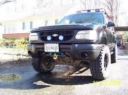 2000 ford explorer fog lights hidden winch mount pictures please ford explorer and ford ranger