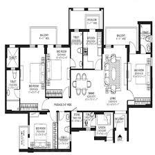 Dlf New Town Heights Sector 90 Floor Plan Buy Dlf New Town Heights New Town Heights Apartment Gurgaon