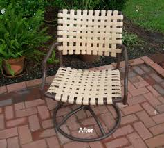 Lawn Chair High Rehab Customers Responses