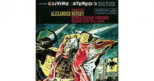 Cso Sounds U0026 Stories 125 Moments 027 Prokofiev U0027s Alexander Nevsky