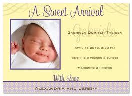 baby announcement wording announcement wording ideas quotes messages verses etiquette baby