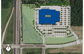 Google Maps Columbus Ohio by Ikea Isn U0027t Ruling Out Cleveland Despite Plans To Open Columbus