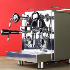 espresso maker how it works crew comparison rocket espresso machine class line up make