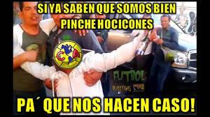 Memes Del America Vs Pumas - memes 2