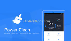 power apk power clean optimize cleaner v2 3 6 apk