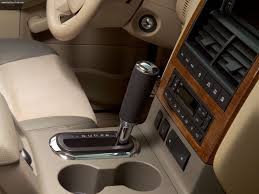 Ford Explorer Interior - ford explorer 2006 picture 40 of 54