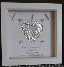 10th wedding anniversary gift ideas for top 9 gift ideas of 10th wedding anniversary styles at