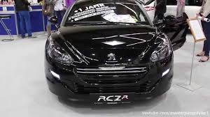 peugeot rcz usa peugeot rcz r black new cars 2017 u0026 2018