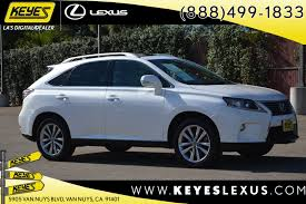 lexus rx for sale by owner used 2015 lexus rx 350 for sale van nuys ca