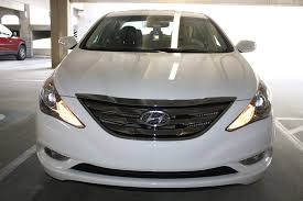 2011 hyundai sonata limited turbo 2011 hyundai sonata limited 2 0 turbo diminished value car appraisal
