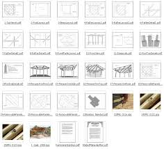 Patio Roof Designs Plans Patio Cover Plans Free Outdoor Goods