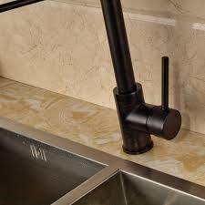 Home Decor  Bronze Kitchen Sink Faucets Bathtub And Shower Combo - Bronze kitchen sink faucets