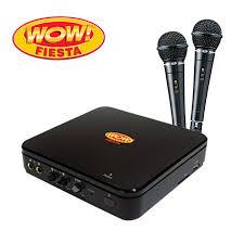wow dvd karaoke 2