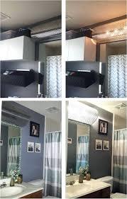 bathroom fluorescent light covers bathroom fluorescent light covers p6240031 lighting diy decorative