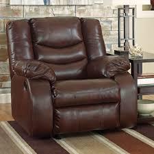 ashley linebacker rocker recliner ashley furniture shop the