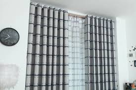 2017 modern simple living room special offer curtain fashion bay