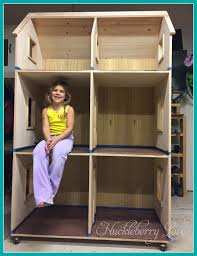 18 inch doll storage cabinet cool american doll house in a closet roselawnlutheran