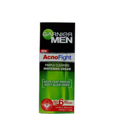 Garnier Acno Fight Whitening Serum garnier acno fight 6 in 1 acne foam 50 ml daftar update harga