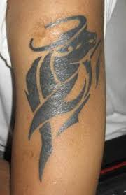 taurus tattoos
