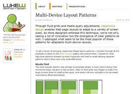 16 top tools for responsive web design