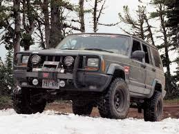 2001 Jeep Cherokee Sport Interior 2001 Jeep Cherokee Lifted Automotive News