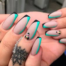 best 25 long nail designs ideas on pinterest long nails