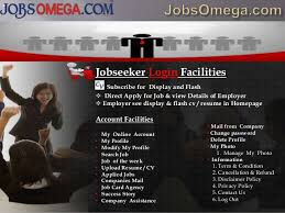 Upload My Resume For Job by Online Job Seekers Online Job Portals Resume Writing Services