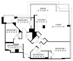 3 bedroom 2 bath floor plans view lakehouse apartment floor plans studios 1 2 bedrooms