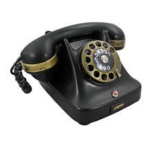 Desk Telephones Rare Vintage Kristian Kirks F61 1950 U0027s Bakelite Desk Telephone W