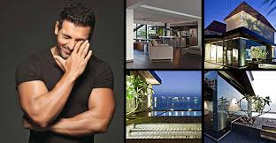john abraham house do you know john abraham s villa in the sky does not have walls