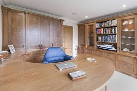 Bespoke Home Office Furniture Fitted Study Furniture Home Office Study Furniture