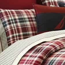 Plaid Bed Sets Bedroom Plaid Comforter Furniture For Bedding Sets Ideas