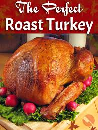cook perfect turkey thanksgiving the ultimate roast turkey recipe perfect for your holiday table