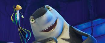 shark tale movie review u0026 film summary 2004 roger ebert