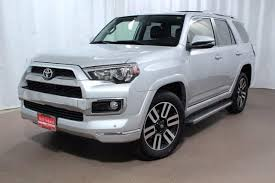 toyota 4runner for sale colorado rugged used 2014 toyota 4runner for sale in colorado springs