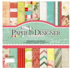 Flower Design For Scrapbook Online Buy Wholesale Vintage Flower Design Scrapbook Paper From