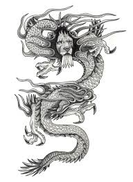 feminine dragon tattoos 100 awesome back tattoo ideas art and design